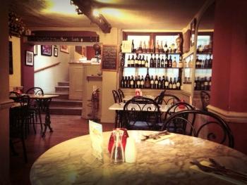 Prima Restaurant Ripon